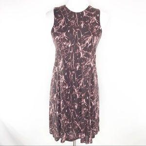 Anthropologie Silence + Noise Sleeveless Dress Sm